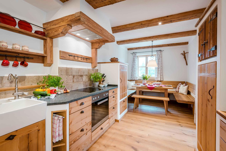 5-Sterne Ferienwohnung 1 Bauernhofurlaub Thomahof Schlafzimmer ...